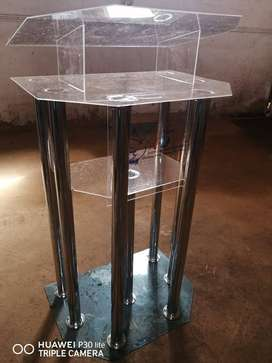 Surprise your Leader! Podiums/ Pulpits