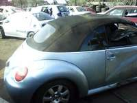 Image of Looking for '04 VW Beetle 2.0L used spares? Contact us!