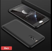 Продам чехол для Meizu M6 Note /черный,синий/