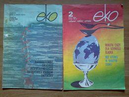 Magazyn Eko - Numer 1 i 2 .