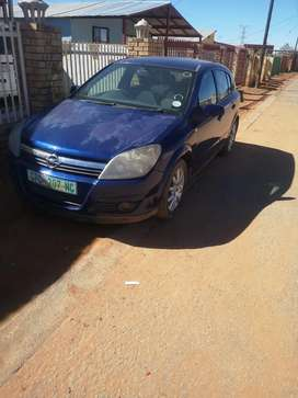2006 opel astra enjoy for sale or swop