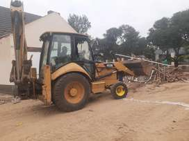 Rubble removals and clearance