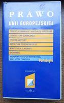 Prawo Unii Europejskiej Traktaty