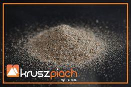 Piasek Kwarcowy 0-2mm Płukany Producent Okazja inne kruszywa żwir