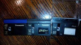 Видеокассета MiniDV DVM60 Fuji