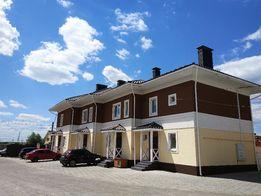 4к Квартира в Вышгороде. Таунхаус введён в эксплуатацию.