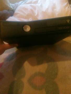 XBox 360S gaming console for sale