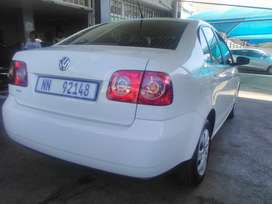 Vw Polo Vivo Sedan 1.4 Auto