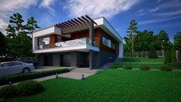 Архітектор, архітектурні проекти та дизайн