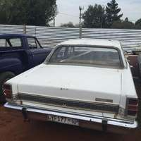Image of Ford Fairlane 500