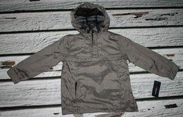 Nowa kurtka, wiatrówka, kangurka firmy Reserved rozmiar 116