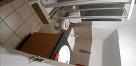 Room available in a 2bed flat for R2800 from 1st October Randburg