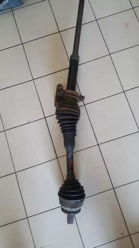 Volvo XC90 front right drive shaft