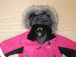 Фирм скандинавская демисезонная лыжная куртка North Bend, p.98-104.