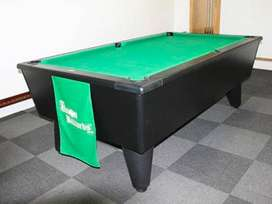 NEW Pool Table Sale for Home Use