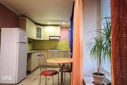 Посуточно сдам 1 комнатную квартиру в Луганске центр wi-fi