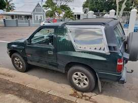 95 Vauxhall  frontera for sale 4×4