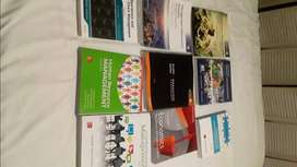 I m selling Business Management books
