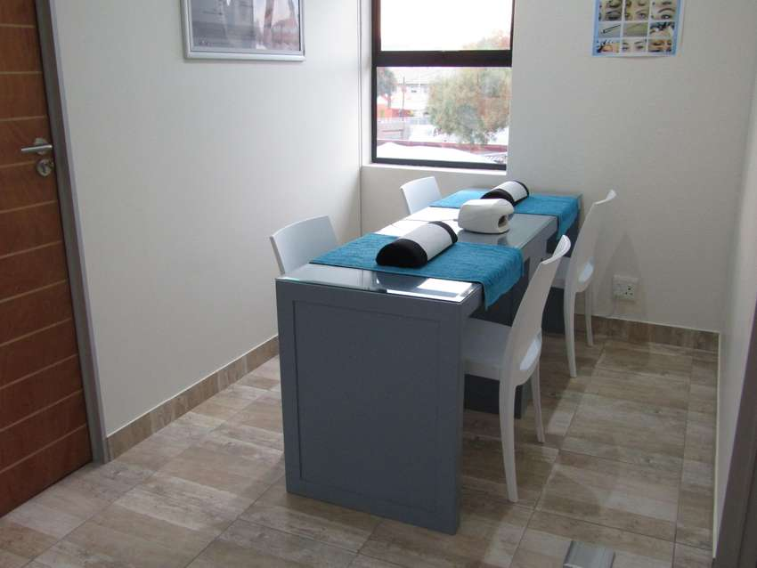 Space to rent in salon 0