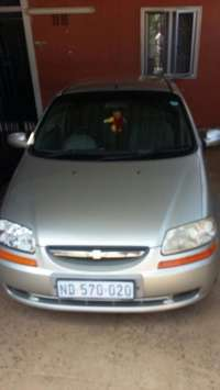 Image of Chev Aveo