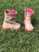 Демисезонні чобітки, сапоги весняні, осінні! Фірма next