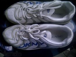 DKNY оригинальные фирменные кросовки