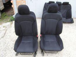 Lexus Is салон сидения