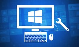Ремонт и обслуживание компьютерной техники (компьютеров, ноутбуков).