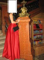 Плаття вечірнє сукня