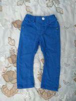 Штани джинси узкачі