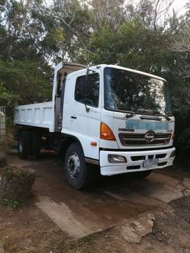Hino 500 model 2008 for sale
