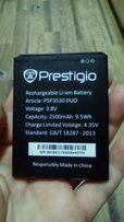 АКБ для Prestigio DUO PSP3530 Muze D3