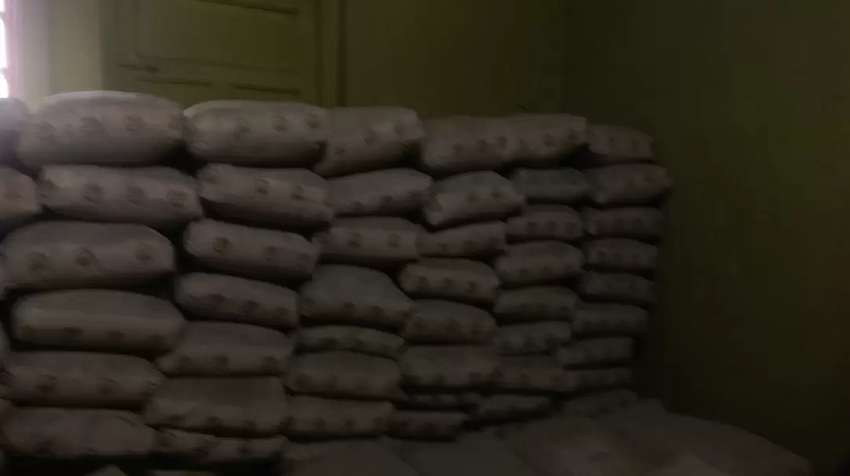 Cement (retail and wholesale) 0