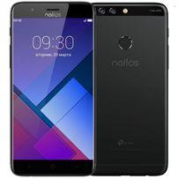 Телефон смартфон TP-Link Neffos N1 (TP908A) Space Black