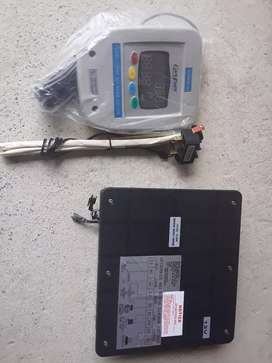 Geyserwise max controller complete solar kit