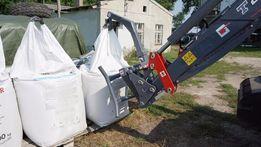Wysłodki buraczane brykiet WORKI 50 kg oraz Big-Bagi prosto z cukrowni