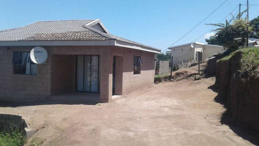 House for sale in Klaarwater 0
