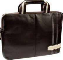 Фирменная сумка для ноутбука KRUSELL до 15,6
