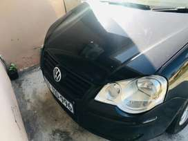2010 VW Polo 1.6 with low mileage