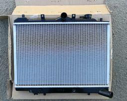Радиатор Mazda 323 BF 1.1/1.3/1.5/1.6
