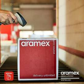 Aramex Freight and Courier Services