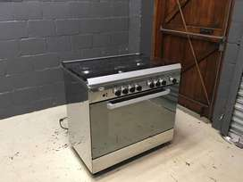 5 Plates Industrial Gas Stove , A17575