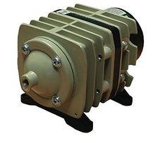 Pompa napowietrzająca HAILEA ACO 318 do stawu na zimę 3600l/h