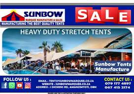 Sunbow marquee and chair hire: toilet hire tent hire frame tent hire