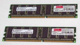 Pamięć RAM 2x512 MB