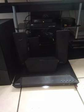 Sony home theater (Bluetooth)