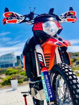 KTM 950 Super Enduro R - Uncrated in 2016 | showroom condition | fully
