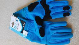 rękawice sportowe, rozmiar L, S