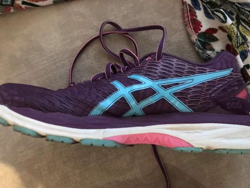 Asics Ladies Running shoes 0