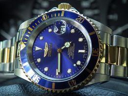 ОРИГИНАЛ | НОВЫЕ: Швейцарские часы Invicta 8928OB (17045) aka ROLEX!